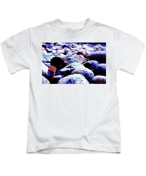 Cool Rocks- Kids T-Shirt