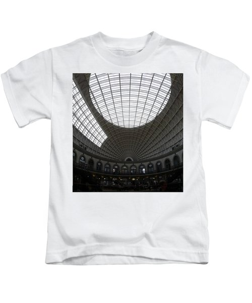 Corn Exchange Kids T-Shirt