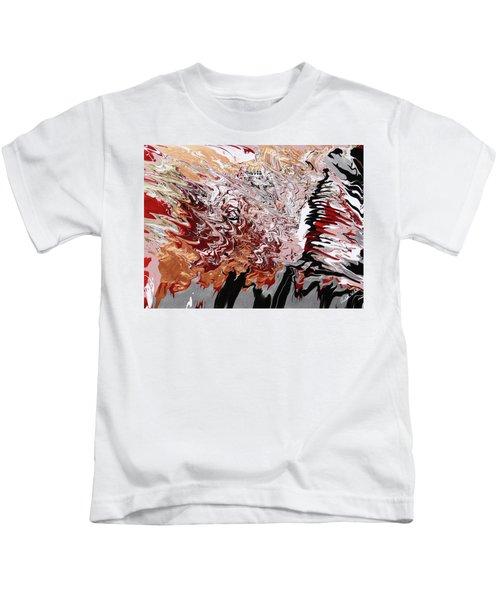 Corporate Kids T-Shirt