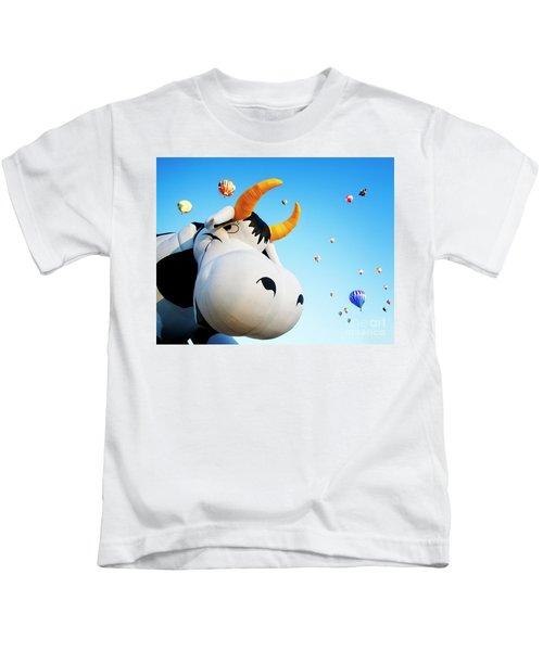 Cowabunga Kids T-Shirt