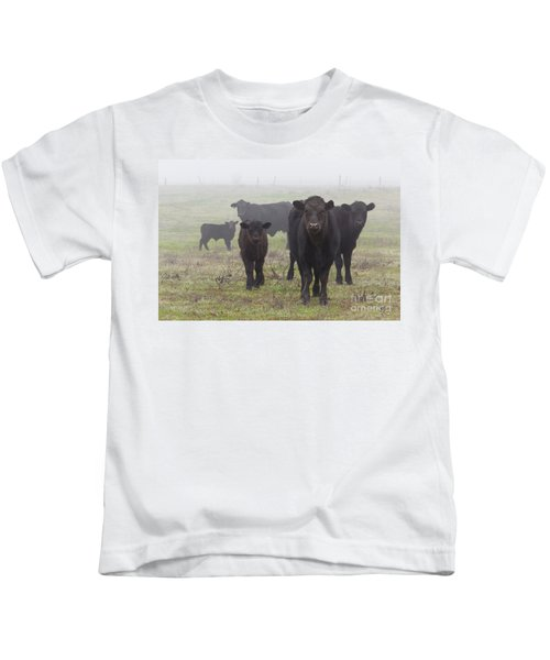 Cows Kids T-Shirt