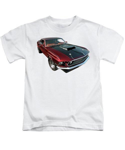 Coz I Can  Kids T-Shirt