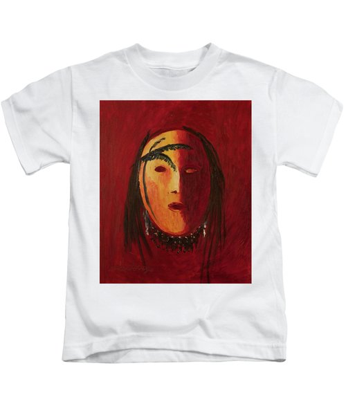 Crazy Horse Kids T-Shirt