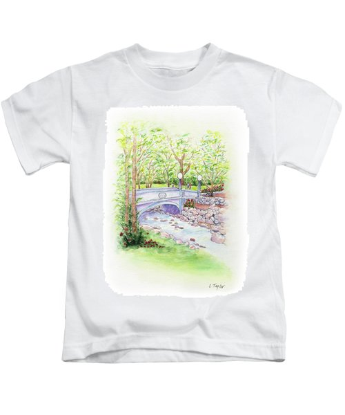 Creekside Kids T-Shirt