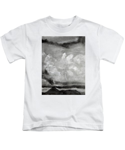 Croagh Patrick Kids T-Shirt