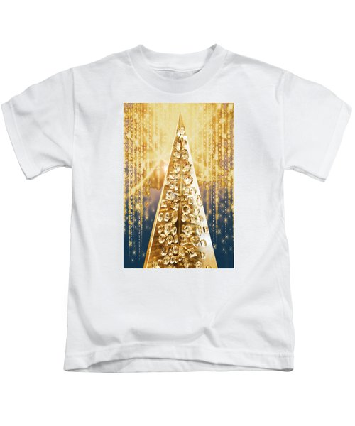 Crystal Tree Kids T-Shirt