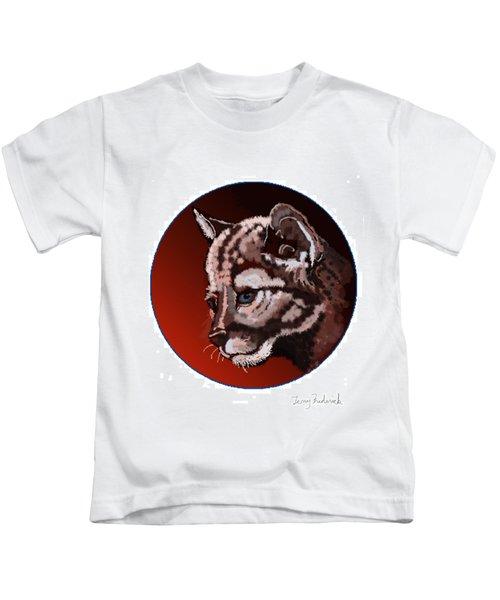 Cub Kids T-Shirt