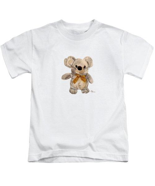 Cuddly Mouse Kids T-Shirt