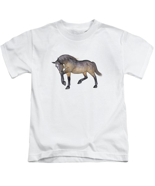 Cumberland Blues Kids T-Shirt