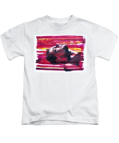 Currents Kids T-Shirt