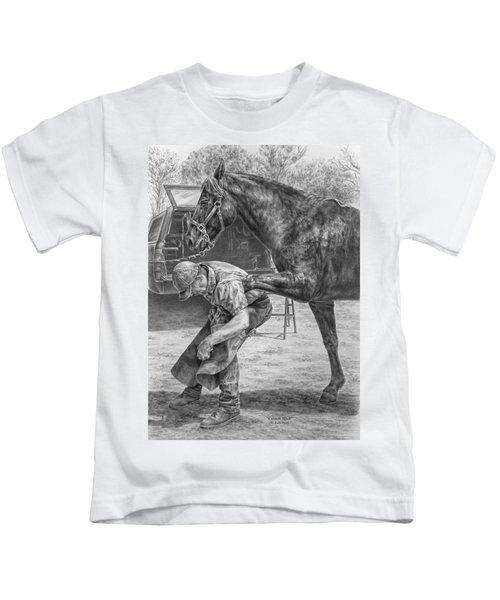 Custom Made Kids T-Shirt