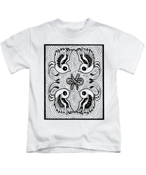 Da Boids Kids T-Shirt
