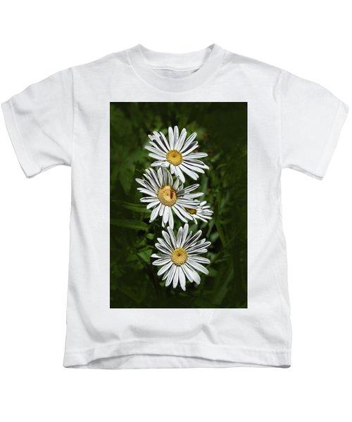 Daisy Chain Kids T-Shirt