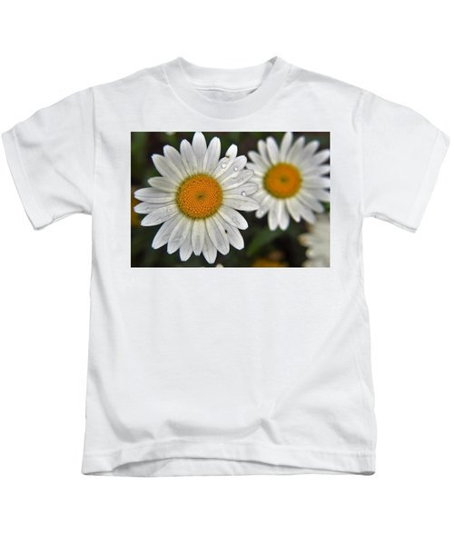 Daisy Dew Kids T-Shirt