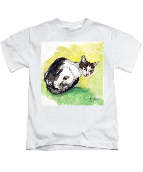 Daisy Or Little Singer Kids T-Shirt