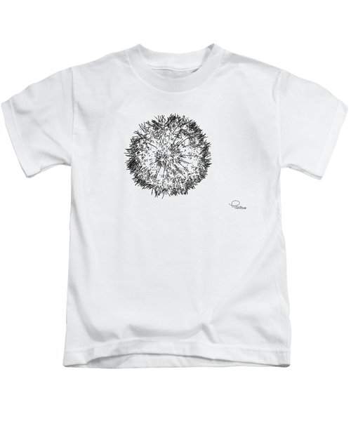 Dandelion Kids T-Shirt