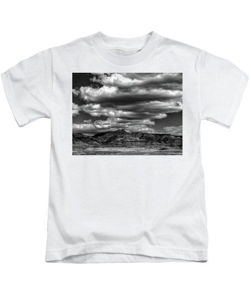 Dark Days Kids T-Shirt