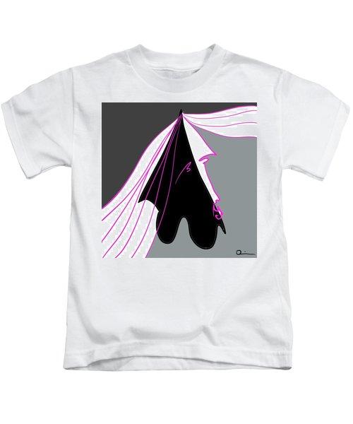 Dark Kids T-Shirt