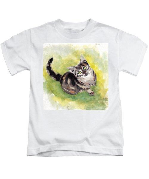 Dark Torbie Kids T-Shirt
