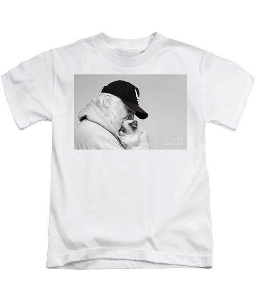 David Bw Kids T-Shirt