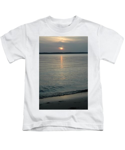 Day Done Kids T-Shirt