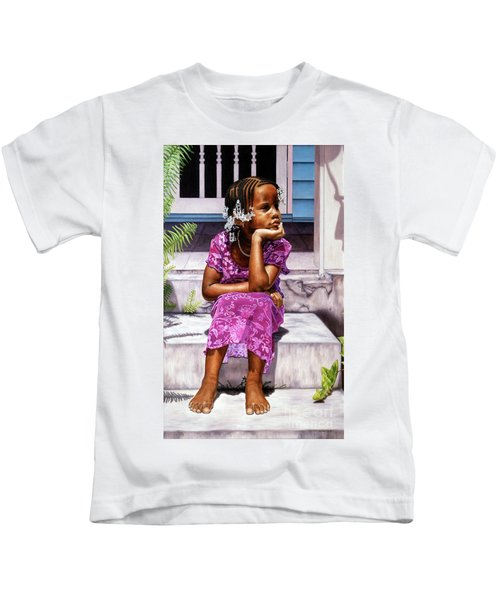 Day Dreamer Kids T-Shirt