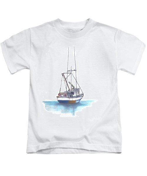 Days End Kids T-Shirt