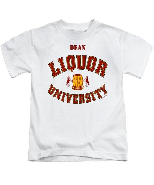 Dean Kids T-Shirt
