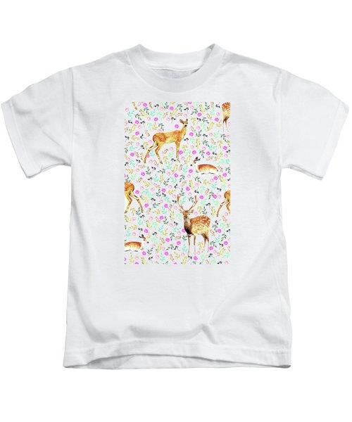 Deers Kids T-Shirt