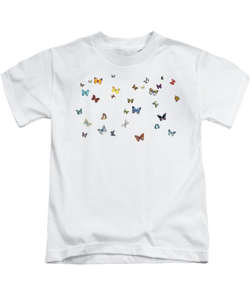 Delphine Kids T-Shirt
