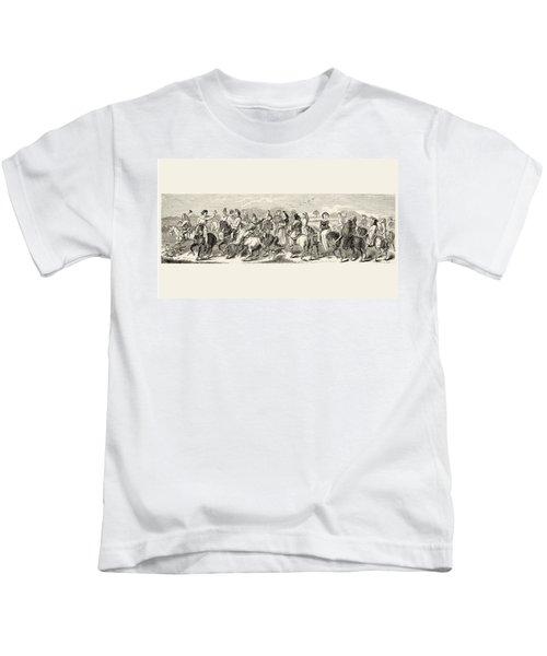 Canterbury Tales Kids T-Shirts | Fine Art America