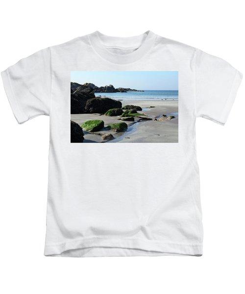 Derrynane Beach Kids T-Shirt