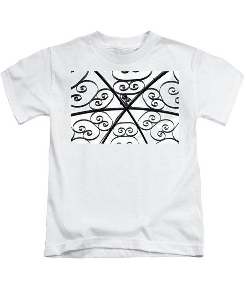 Design2 Kids T-Shirt