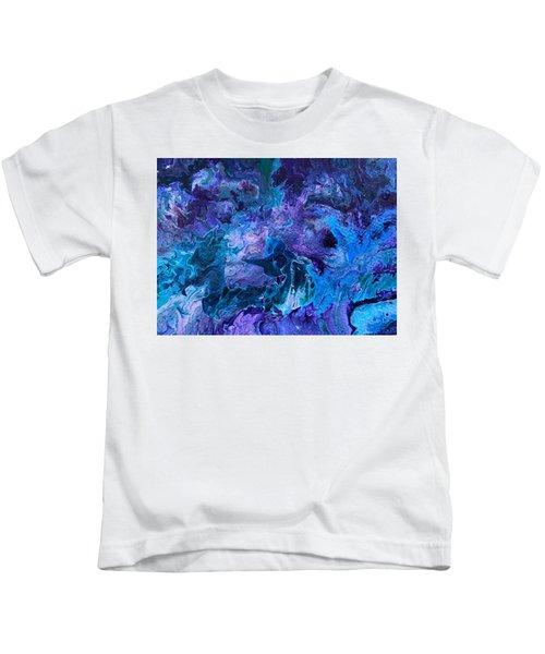 Detail Of Waves 5 Kids T-Shirt