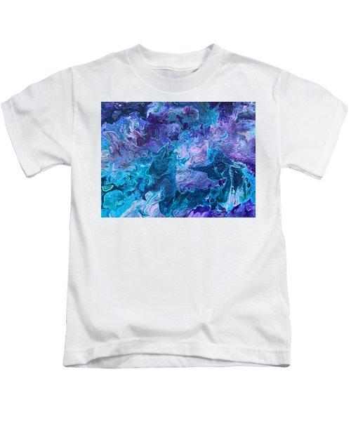 Detail Of Waves 7 Kids T-Shirt