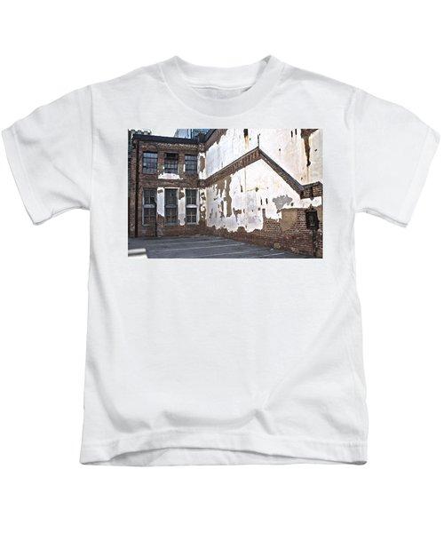 Deteriorated Kids T-Shirt