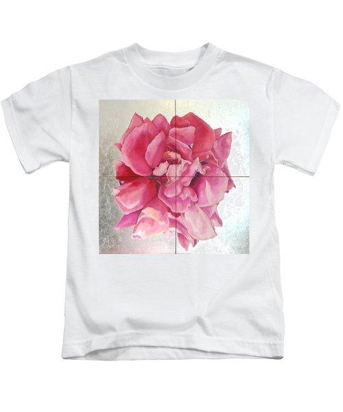 Devoted Love Kids T-Shirt