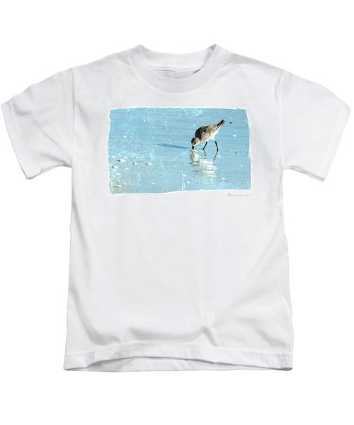 Dig In Kids T-Shirt