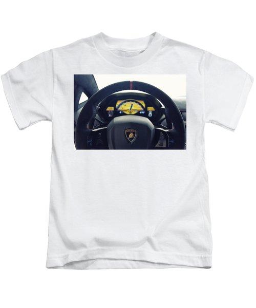 Digital Age Kids T-Shirt