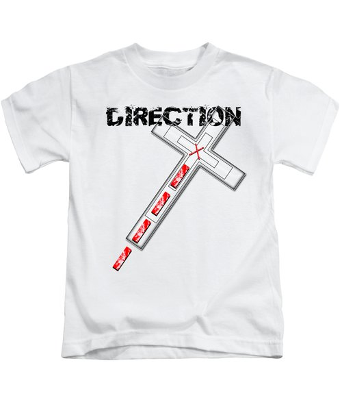 Direction Kids T-Shirt