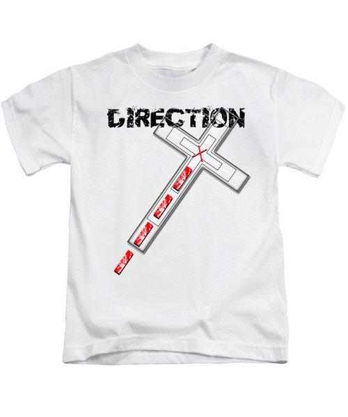 Direction Kids T-Shirt