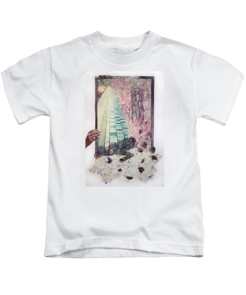 Dirty Slumber  Kids T-Shirt