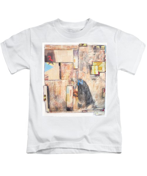 Dirty Slumber Part Four Kids T-Shirt