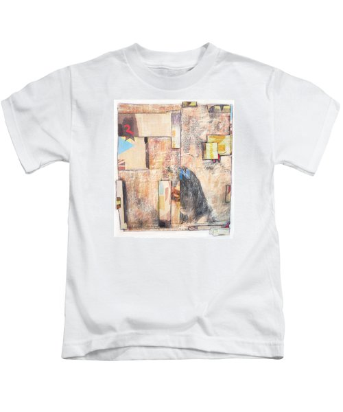 Dirty Slumber Part Four Kids T-Shirt