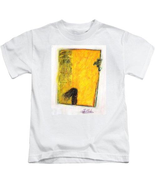 Dirty Slumber Part One Kids T-Shirt