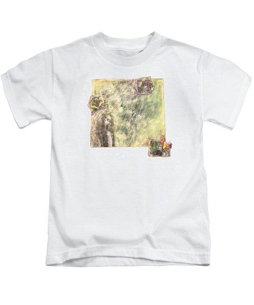 Dirty Slumber Part Two Kids T-Shirt