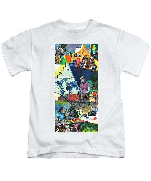 Disparity Kids T-Shirt