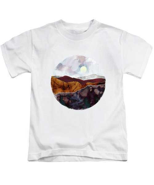 Distant Light Kids T-Shirt