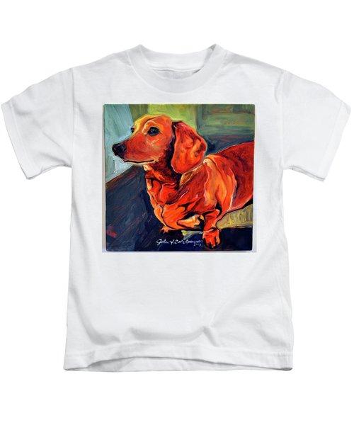 Dixie Doodle Kids T-Shirt