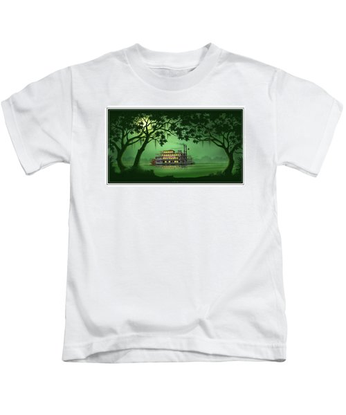 Dixie Lily Kids T-Shirt